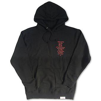 Diamond Supply Co Prayer Hoodie Black
