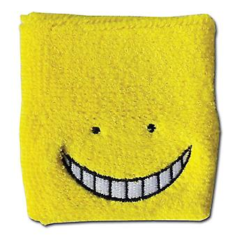 Sweatband - Assassination Classroom - Koro Sensei Normal ge648041