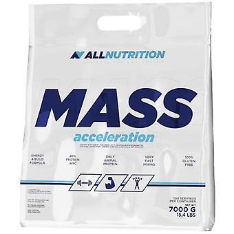 Allnutrition Mass Acceleration 7000 gr