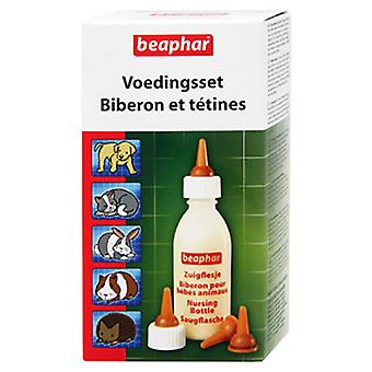 Beaphar Lactol Feeding Set (Cats , Bowls, Dispensers & Containers , Bowls)