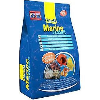 Tetra Sal Marin (Fish , Maintenance , Water Maintenance)