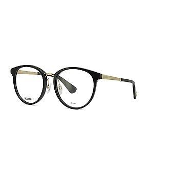 Moschino MOS507 807 Musta lasit
