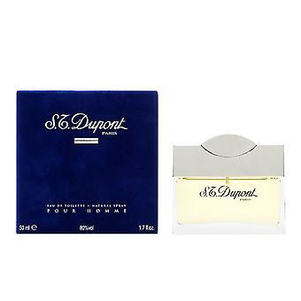 ST Dupont ST Dupont Pour Homme Eau de Toilette Spray 50ml