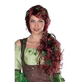 pădure fairy peruca