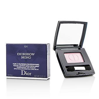 Diorshow mono professional spectacular effects & long wear eyeshadow # 826 backstage 212037 2g/0.07oz