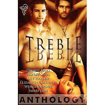 Treble Anthology by Holt & Desiree