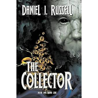 The Collector Book One Mana Leak by Russell & Daniel I.