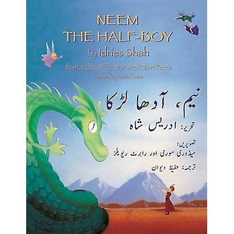 Neem the HalfBoy EnglishUrdu Edition by Shah & Idries