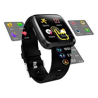 Smartwatch Innova SW-C8 Black