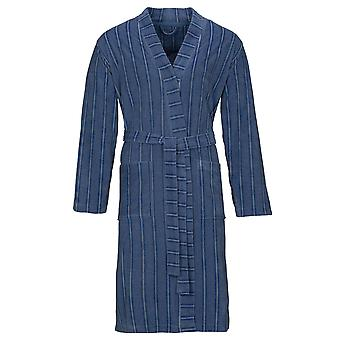 Vossen 162265 Men's Matteo Dressing Gown Loungewear Bath Robe Robe