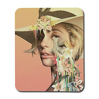 Lady Gaga 2017 Mouse Pad