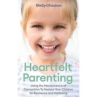 Heartfelt Parenting by Shelly Chauhan