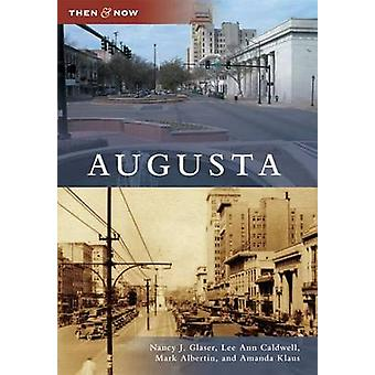 Augusta by Nancy J Glaser - 9780738594088 Book