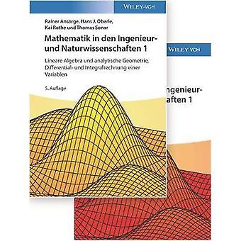 Mathematik in den Ingenieur- und Naturwissenschaften - Lineare Algebra