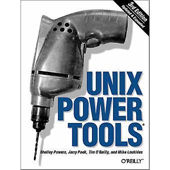Unix Power Tools (3e herziene editie) door Jerry Peek - Tim O'Reilly -