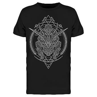 Viimeisin Iron Knight Tee Men's -Kuva Shutterstock