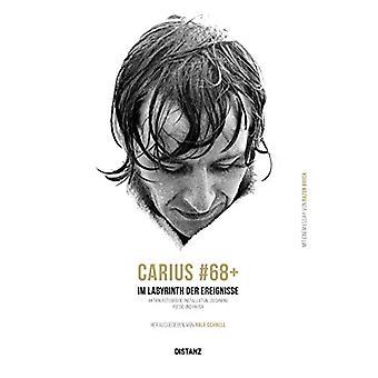 Carius #68+ by Karl-Eckhard Carius Carius - 9783954762682 Book