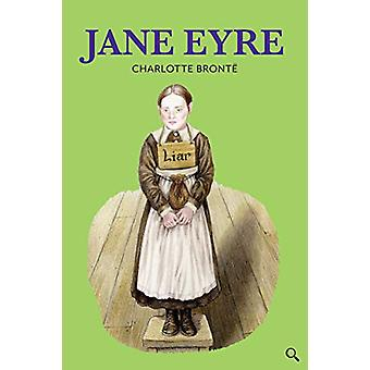 Jane Eyre by Charlotte Bronte - 9781912464180 Book
