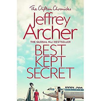 Best Kept Secret de Jeffrey Archer - 9781509847532 Livre