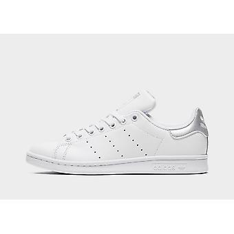 Nieuwe Adidas Originals Kids ' Stan Smith sneakers wit