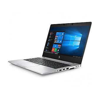 Hp Elitebook 830 G6 7Nv30Pa I5 8265U 8 Go 1X 8 Go Ddr4 Ssd 256 Go 13 Pouces