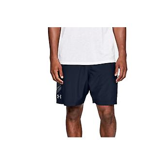 Under Armour Woven Graphic Shorts 1309651-409 Mens shorts