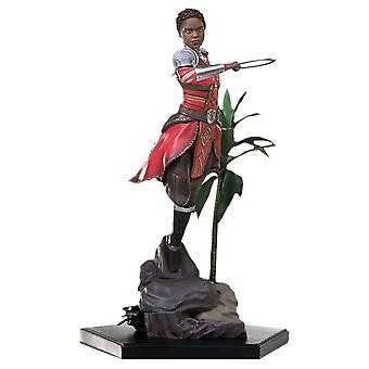 Black Panther Nakia 1:10 Scale Statue