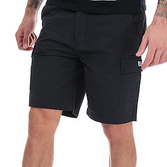 Men's Weekend Offender High Desert Shorts in Blue