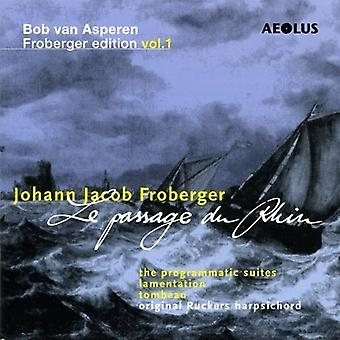 Crossing Of Rhine [CD] USA import