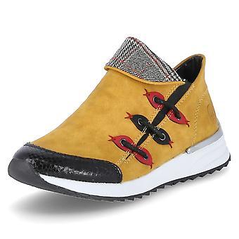 Rieker X808200 אוניברסלי כל השנה נשים נעליים