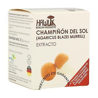Pure Sun Mushroom Extract 60 capsules