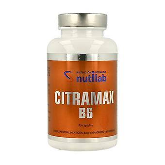 Citramax B6 90 capsules