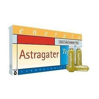 Astragater Tegor 36 10 ampoules