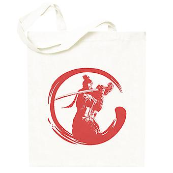 Sekiro Shadows Die Twice Shenobi Enso Blood Totebag