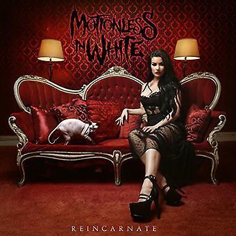 Motionless in White - Reincarnate [Vinyl] USA import