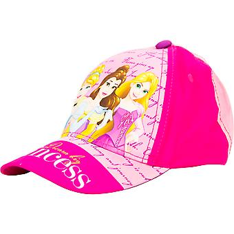Disney Princess Lasten / Kids Dream Big Cap