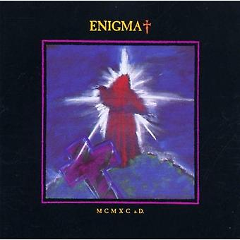 Enigma - McMxc a.D. [CD] USA import