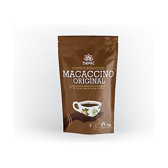 Macaccino Original - BIO - 250g 250 g proszku (Kakao)