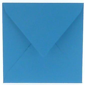 Papicolor Mais blau 14x14cm Umschläge