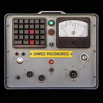 Dawes - Wachtwoorden [CD] VS importeren