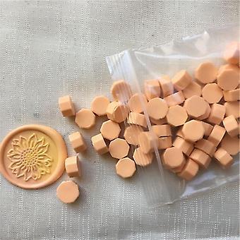 Vintage cera sigillo Stamptablet pillole perline per sigillo busta matrimonio