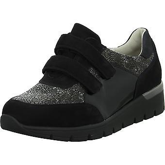 Waldläufer Ramona 626301400001 universal toute l'année chaussures pour femmes