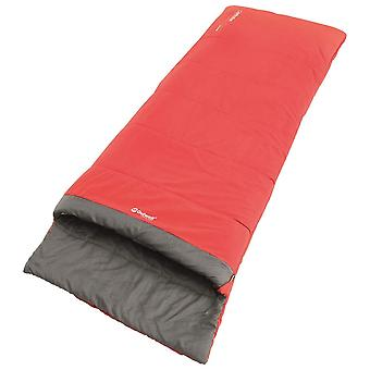 Outwell Red Celebration Lux Sleeping Bag