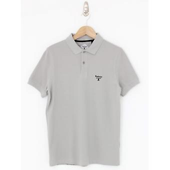 Barbour Beacon Polo - Gris