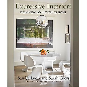 Expressive Interiors by Lucas & SandraEilers & Sarah