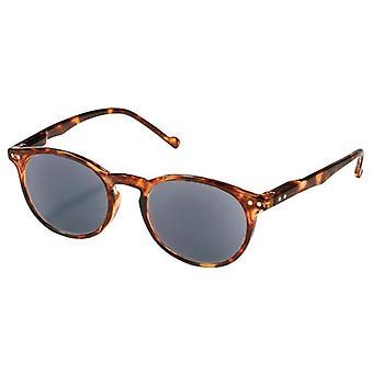 Reading Glasses Unisex Libri_x Read StyleStrength +1.00 Brown
