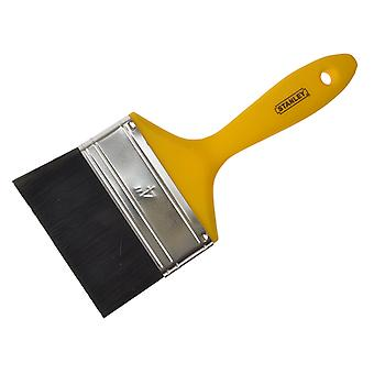 Stanley Tools Hobby Paint Brush 100mm (4in) STA429557