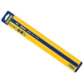 IRWIN Bi-Metal Hacksaw Blades 300mm (12in) 24tpi Pack 2 IRW10504524