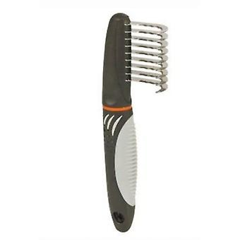 Trixie De-matting Comb for Cat care (Dogs , Grooming & Wellbeing , Brushes & Combs)