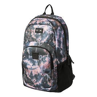 RVCA Estate Backpack III - Black / Purple
